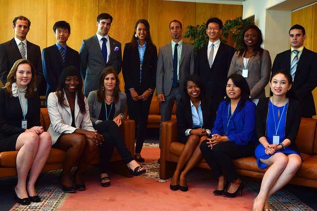 China Internship Placements: Internships with on-the-job mentoring and coaching